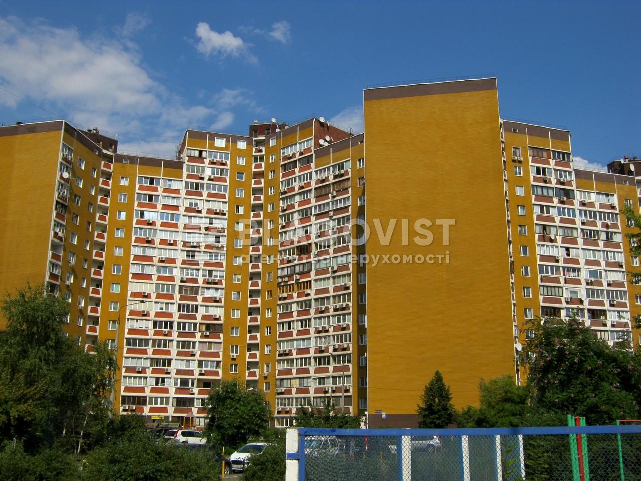 Квартира C-102724, Гмыри Бориса, 1б/6, Киев - Фото 1