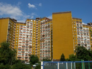 Квартира Гмирі Б., 1б/6, Київ, F-24136 - Фото1