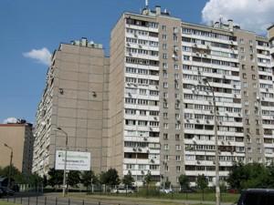Квартира Гмыри Бориса, 3, Киев, Z-79218 - Фото3