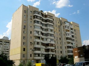 Apartment Hmyri Borysa, 5а, Kyiv, M-36091 - Photo1