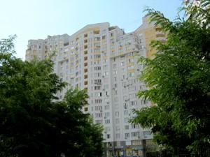 Квартира Гмыри Бориса, 6, Киев, Z-1226715 - Фото1