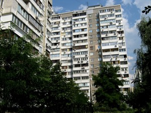 Apartment Hmyri Borysa, 9а, Kyiv, Z-596052 - Photo