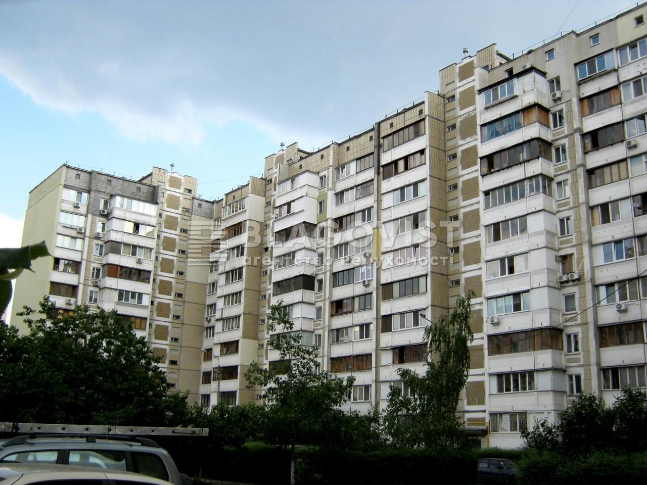 Квартира F-34553, Гмыри Бориса, 13, Киев - Фото 2
