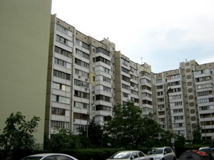 Квартира F-34553, Гмыри Бориса, 13, Киев - Фото 3