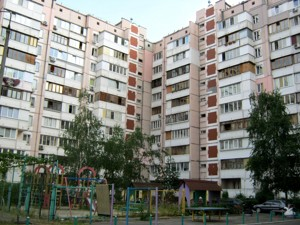 Квартира Гмыри Бориса, 15, Киев, Z-565608 - Фото 2