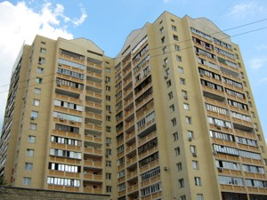 Квартира Григоренко Петра просп., 38, Киев, A-109927 - Фото
