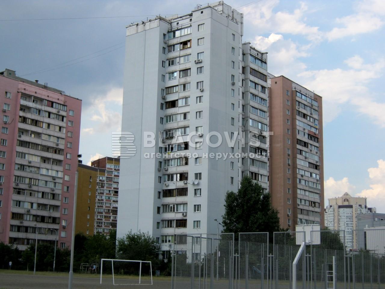 Квартира M-39385, Гришко Михаила, 8а, Киев - Фото 4