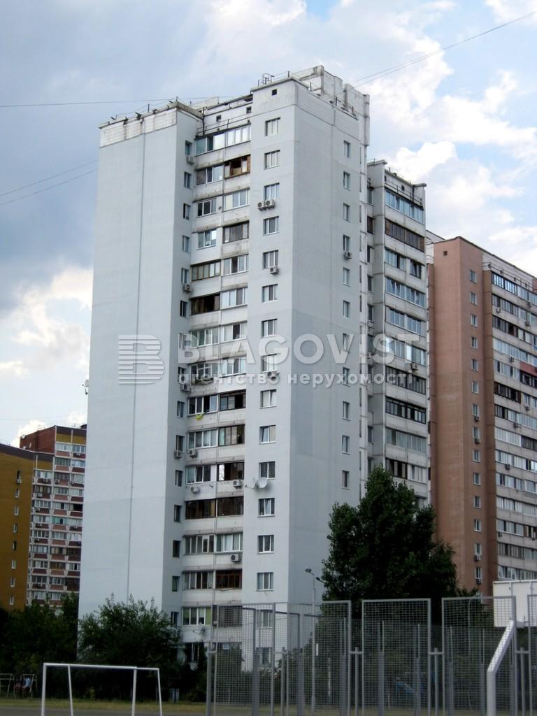 Квартира M-39385, Гришко Михаила, 8а, Киев - Фото 5