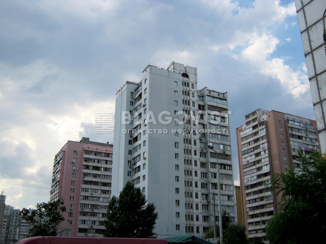 Квартира M-39385, Гришко Михаила, 8а, Киев - Фото 2