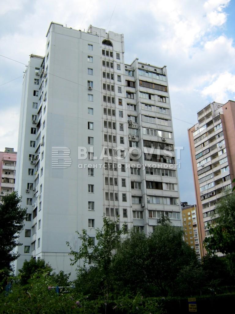 Квартира M-39385, Гришко Михаила, 8а, Киев - Фото 3