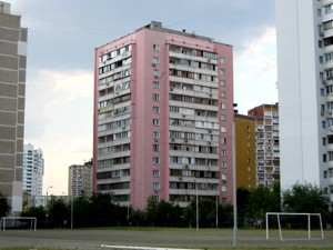 Квартира Гришко Михаила, 8б, Киев, C-107727 - Фото1