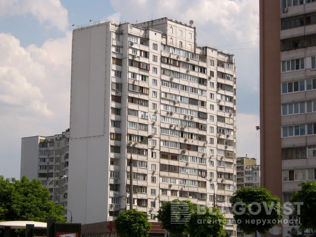 Квартира R-39492, Гришко Михаила, 10, Киев - Фото 1