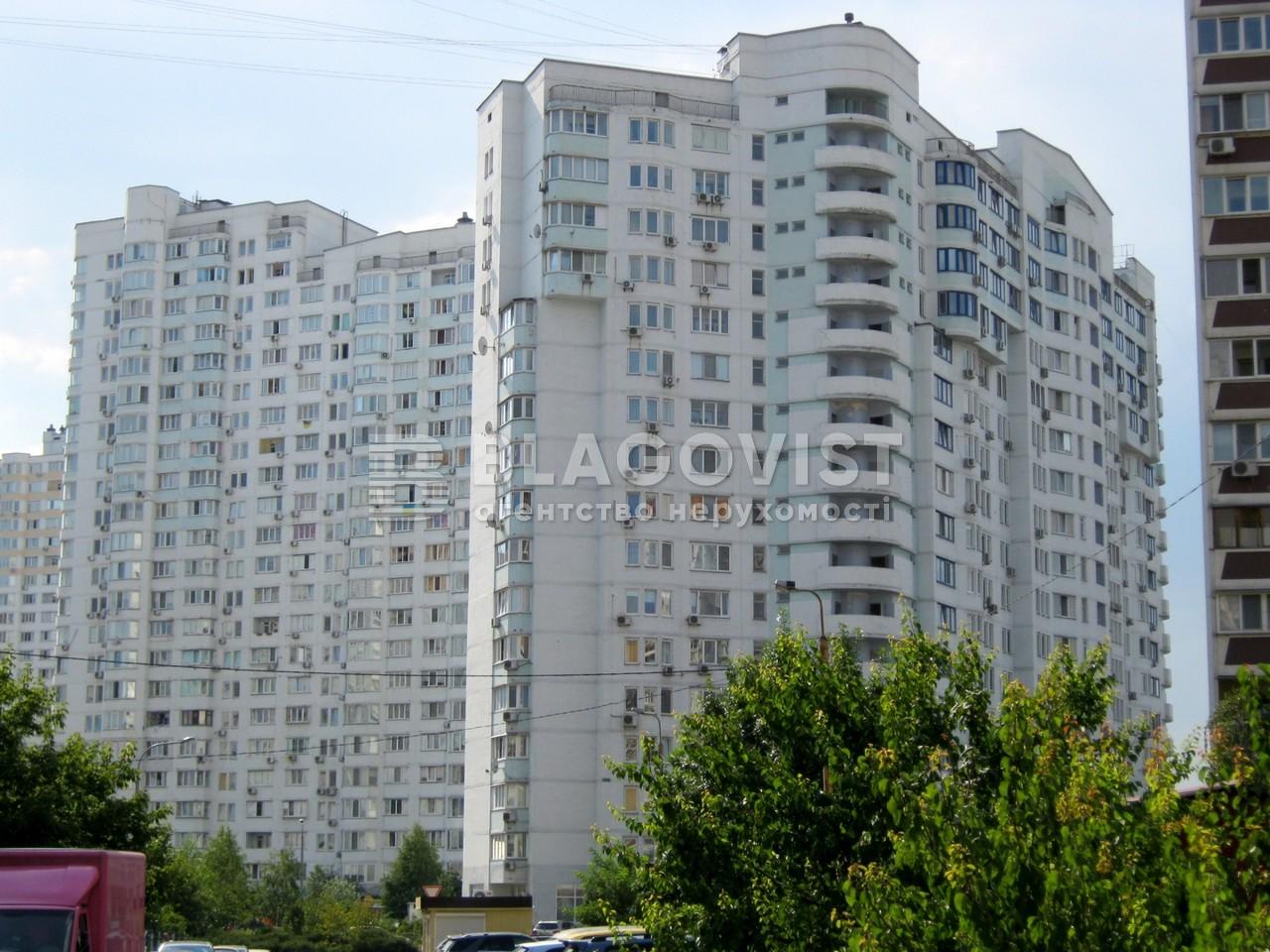 Нежилое помещение, Z-296626, Бажана Николая просп., Киев - Фото 3