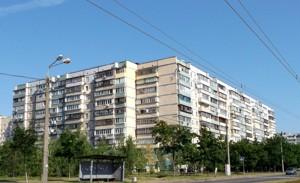 Квартира Закревського М., 85, Київ, Z-302405 - Фото