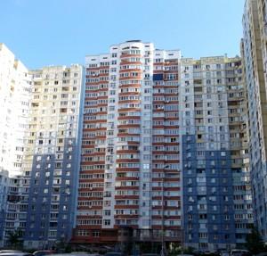 Квартира Цвєтаєвої Марини, 3, Київ, F-43547 - Фото3