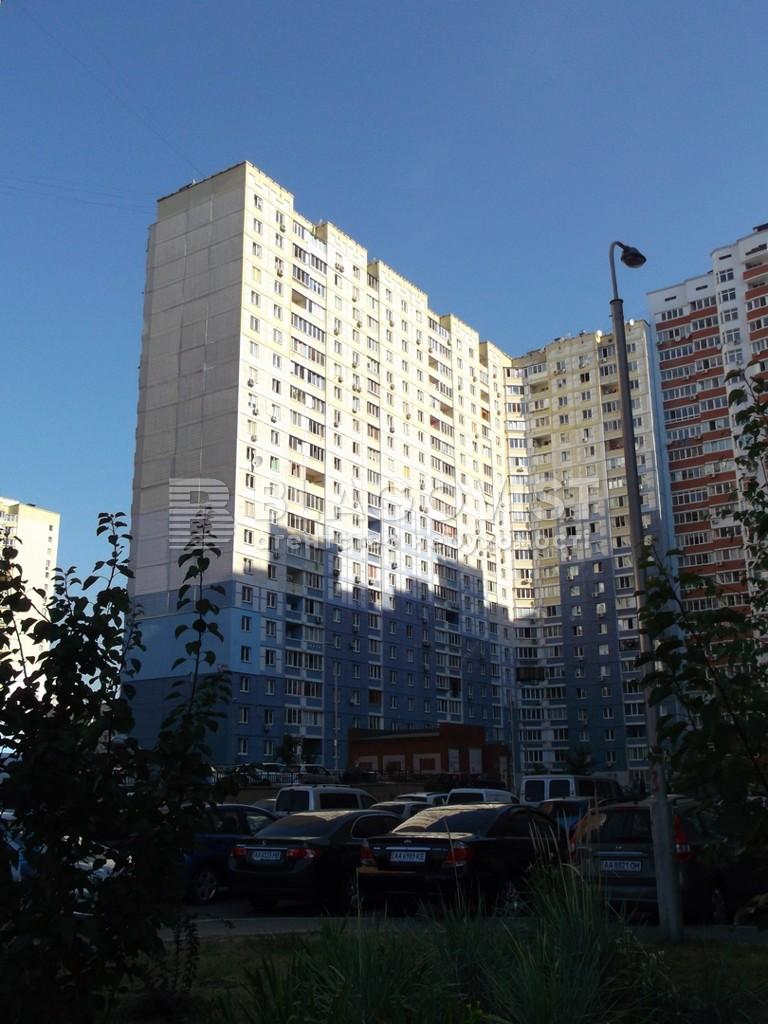 Квартира Z-570982, Цвєтаєвої Марини, 5, Київ - Фото 4