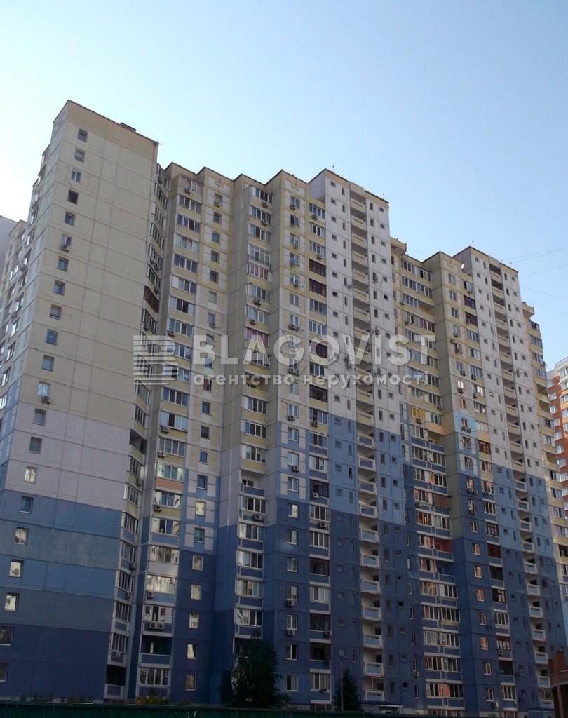 Квартира Z-570982, Цвєтаєвої Марини, 5, Київ - Фото 2