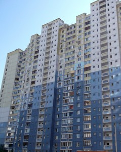 Квартира Цвєтаєвої Марини, 5, Київ, Z-570982 - Фото