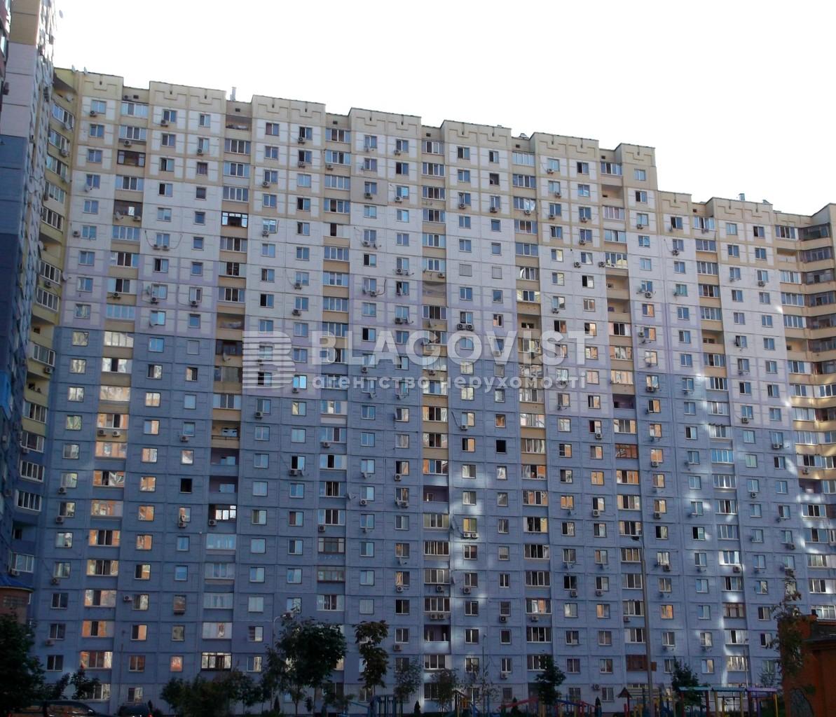 Квартира Z-717485, Цвєтаєвої Марини, 9а, Київ - Фото 2