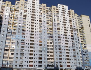 Квартира Цветаевой Марины, 9а, Киев, H-49579 - Фото
