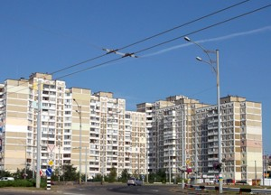Квартира Цвєтаєвої Марини, 10/87, Київ, X-26880 - Фото1