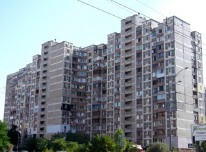 Квартира Цветаевой Марины, 14, Киев, F-40870 - Фото 15