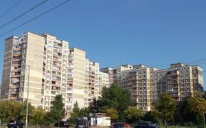 Квартира Цвєтаєвої Марини, 14, Київ, Z-258224 - Фото