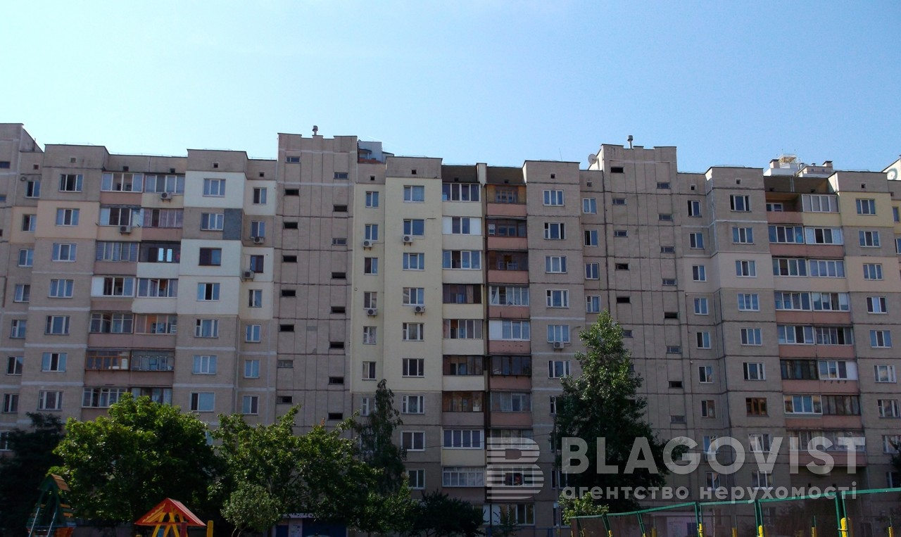 Квартира C-103805, Цветаевой Марины, 16, Киев - Фото 3