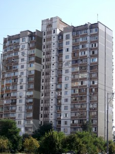 Квартира Закревського М., 83/2, Київ, Z-811815 - Фото 2