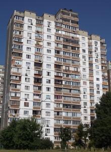 Квартира Закревського М., 83/2, Київ, Z-811815 - Фото
