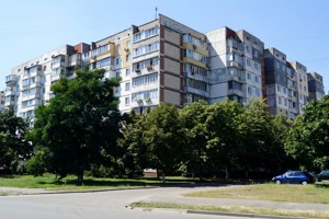 Квартира Райдужна, 2, Київ, Z-459193 - Фото 3