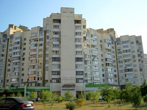 Apartment Bazhana Mykoly avenue, 30, Kyiv, Z-597718 - Photo