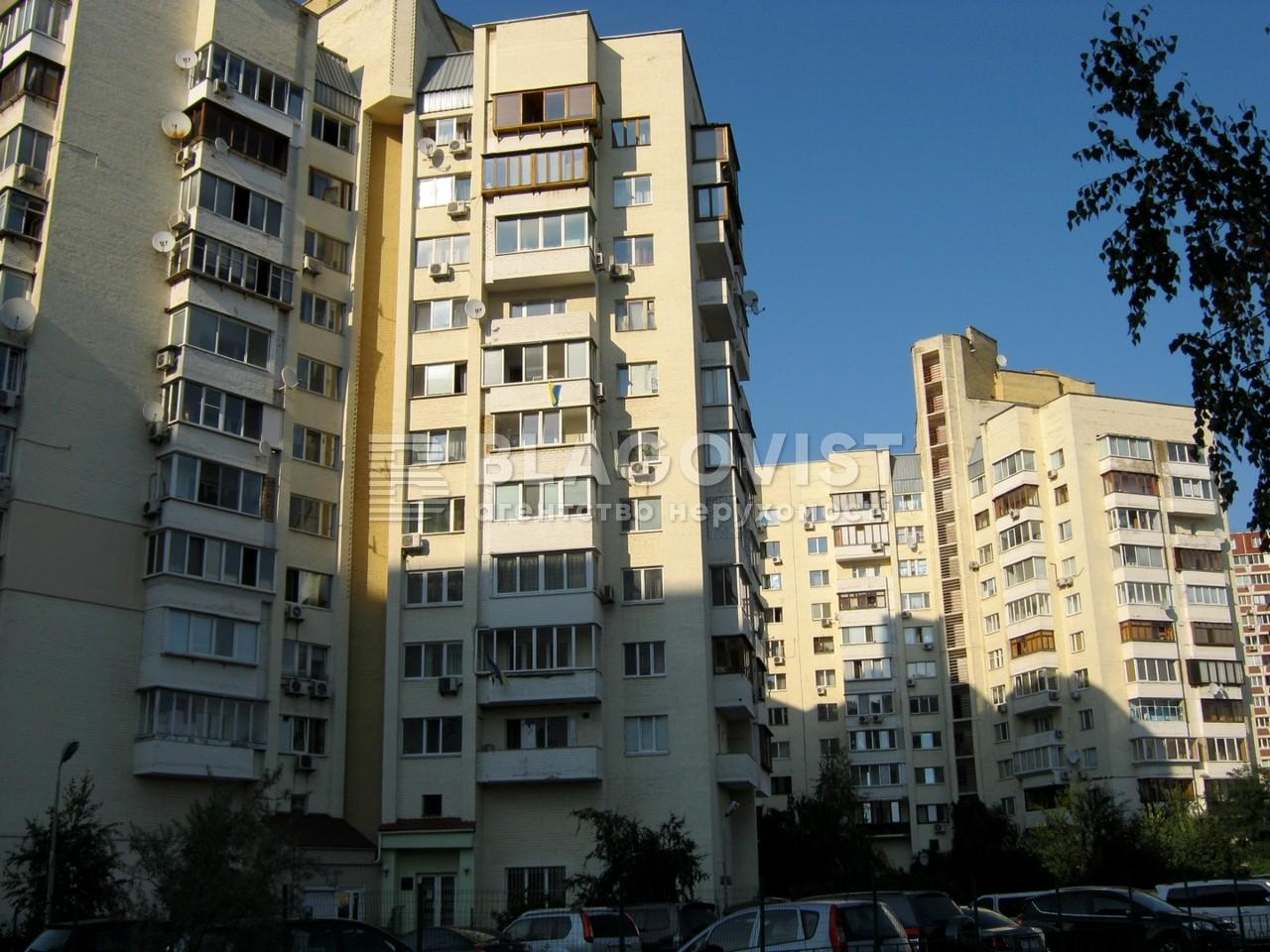 Квартира Z-597718, Бажана Миколи просп., 30, Київ - Фото 3