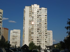 Квартира Бажана Николая просп., 32, Киев, Z-375454 - Фото