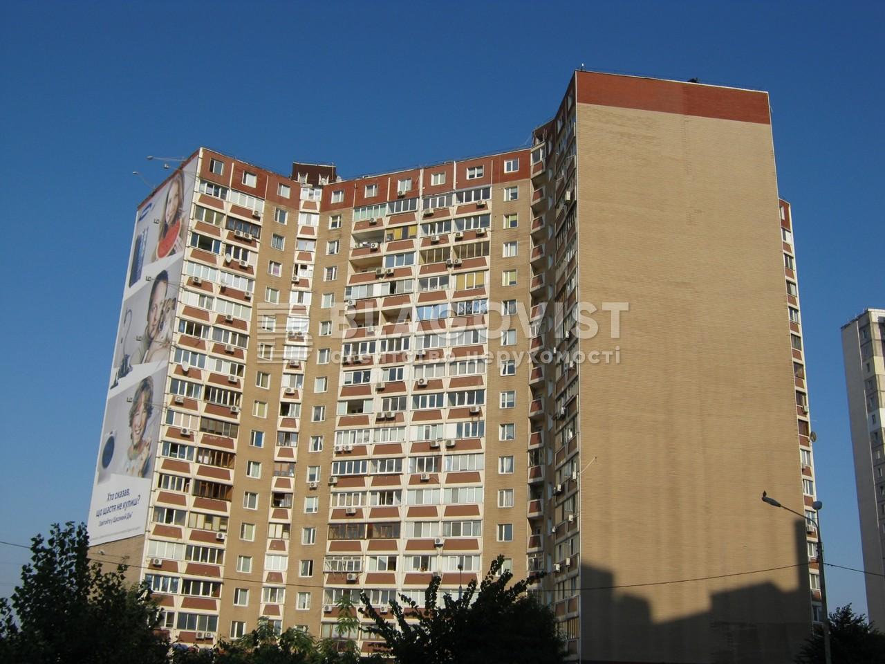 Квартира B-60788, Бажана Николая просп., 36, Киев - Фото 4