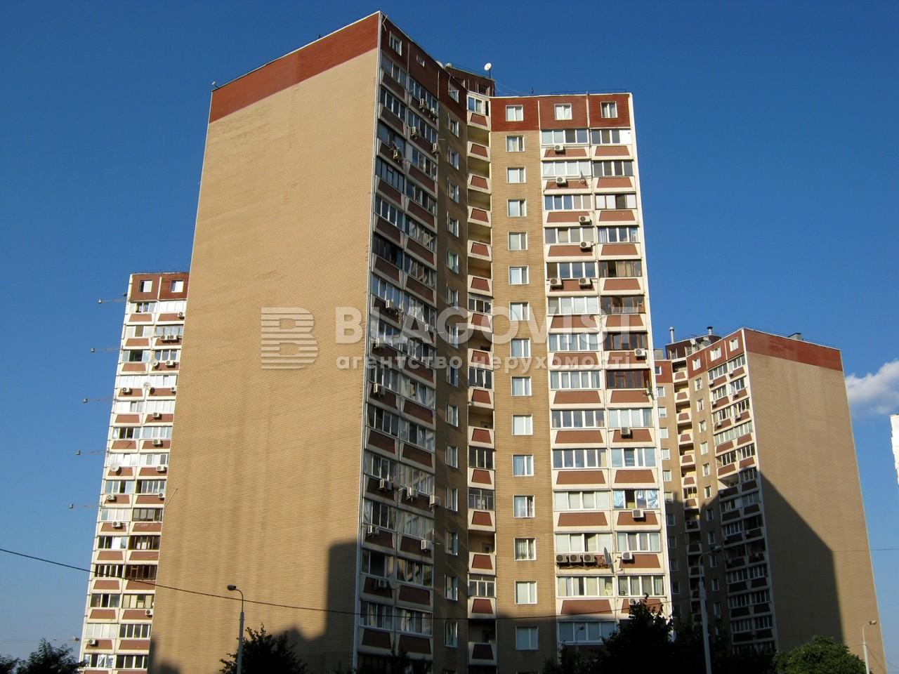 Квартира B-60788, Бажана Николая просп., 36, Киев - Фото 5