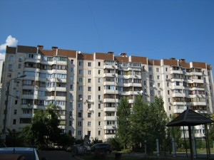 Квартира Григоренко Петра просп., 39, Киев, R-875 - Фото