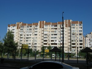 Квартира Григоренка П.просп., 39а, Київ, Z-134321 - Фото2