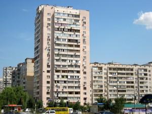 Квартира Григоренко Петра просп., 39в, Киев, Z-560867 - Фото