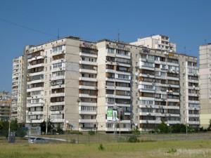Квартира Крушельницької С., 3, Київ, Z-104814 - Фото1