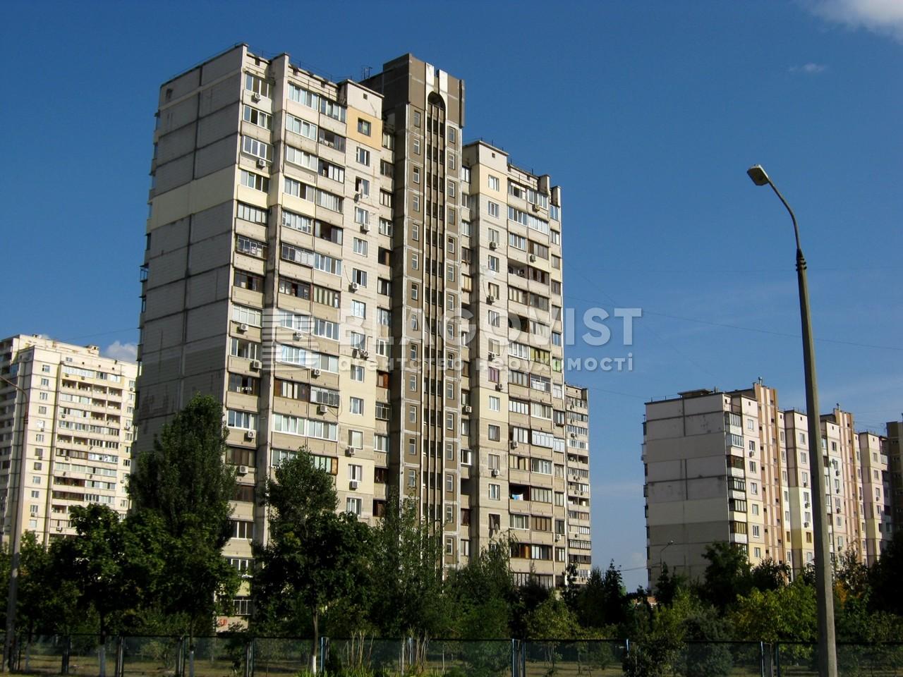 Квартира Z-788593, Крушельницкой Соломии, 3а, Киев - Фото 3