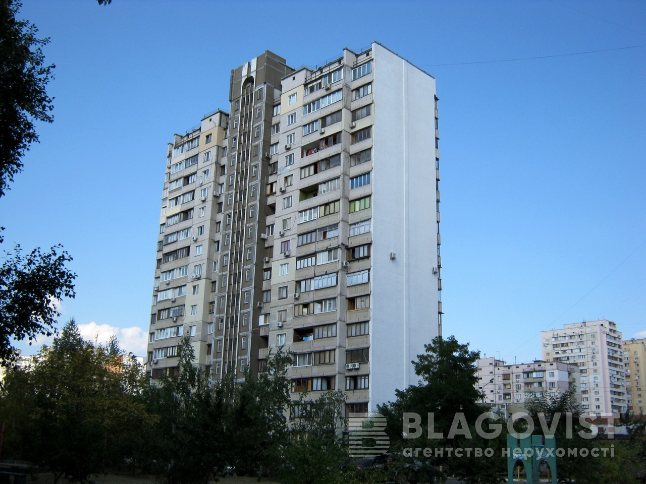 Квартира Z-788593, Крушельницкой Соломии, 3а, Киев - Фото 2
