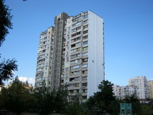 Квартира Крушельницкой Соломии, 3а, Киев, I-4702 - Фото 4