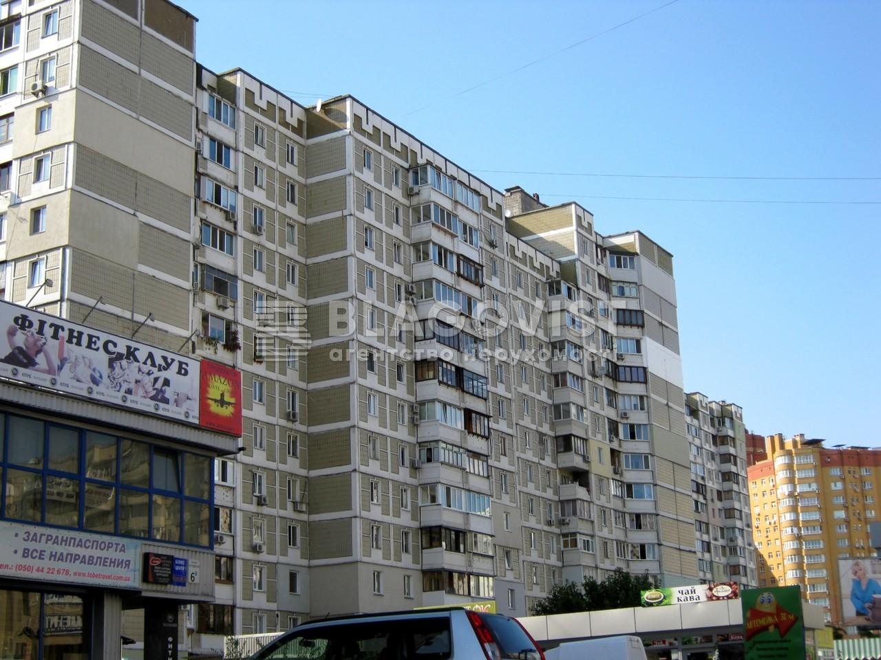 Квартира F-36556, Мишуги Александра, 1/4, Киев - Фото 4