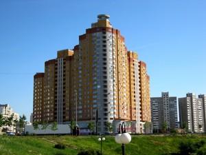 Квартира Мишуги Александра, 2, Киев, M-37018 - Фото