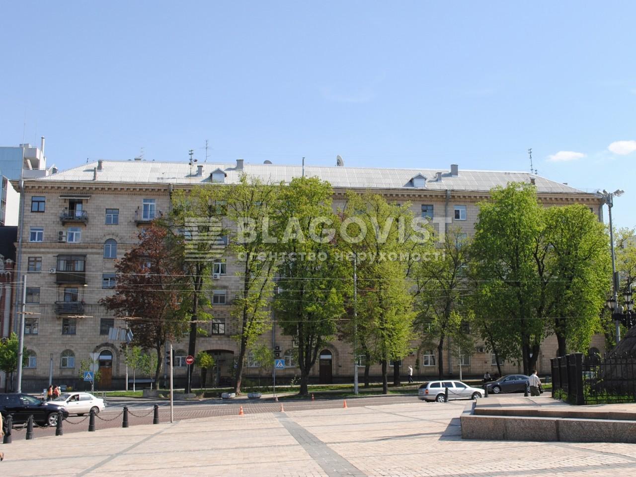 Квартира F-27328, Володимирська, 19, Київ - Фото 1