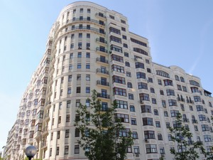 non-residential premises, Irynynska, Kyiv, Z-537501 - Photo
