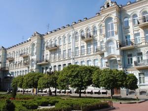 Квартира Владимирская, 48а, Киев, Z-482597 - Фото1