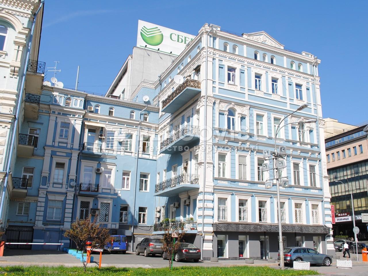 Квартира C-93817, Володимирська, 48, Київ - Фото 1