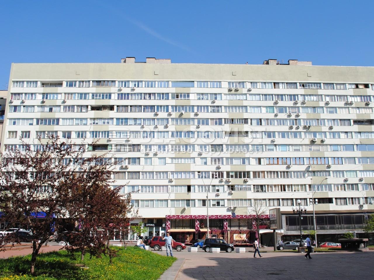 Квартира Z-1639637, Владимирская, 51/53, Киев - Фото 2